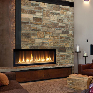 Fireplaces & Inserts